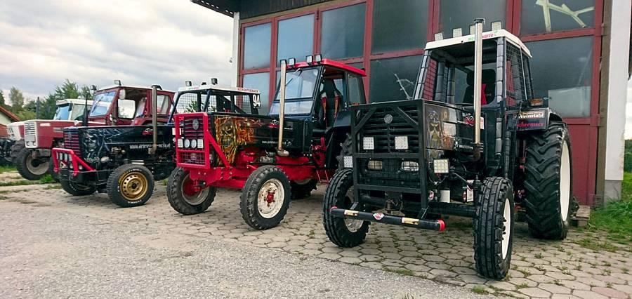 agra Racing
